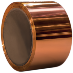 Copper Roll