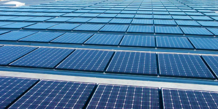 Solar Amp Snow Retention Schafer And Company