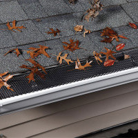 Gutter Systems - Schafer and Company
